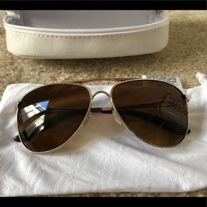 Women's Oakley Aviators